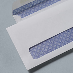 Security Envelope Detail