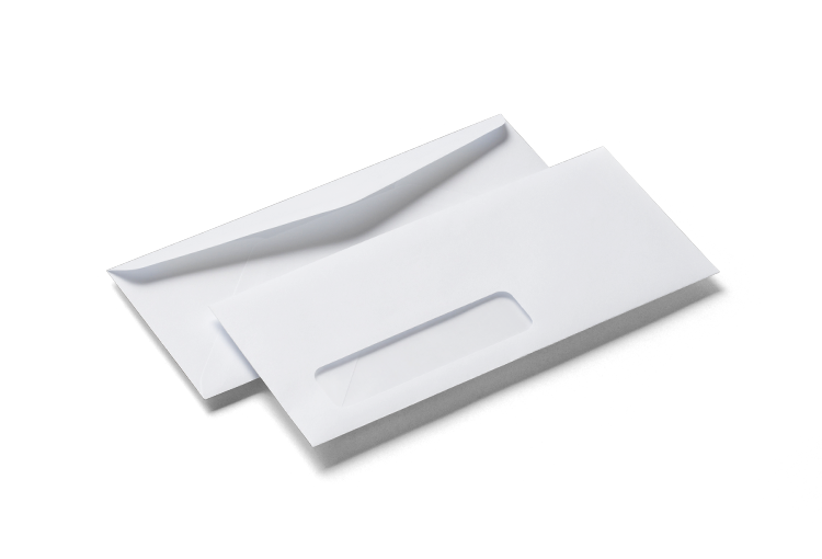 Number 10 Envelope