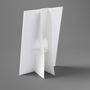 Mount, Laminate and Adhesive Easels
